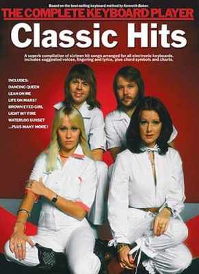 The Complete Keyboard Player: Classic Hits