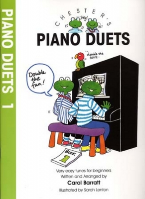 Chester's Piano Duets 1