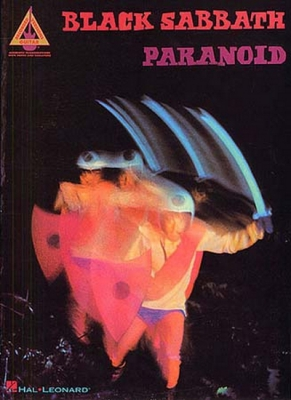 Black Sabbath : Paranoid - Guitar Recorded Versions
