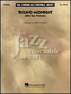 Round Midnight (Jazz Ensemble)