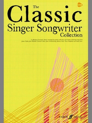Classic Singer Songwriter Collection CSB