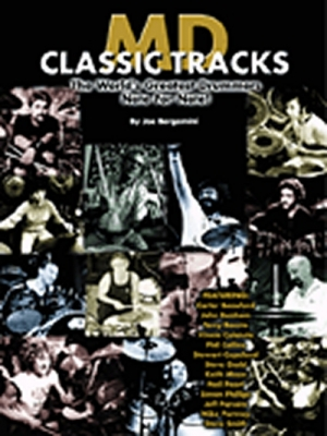 Classic Tracks Greatest Drummers Note For Note