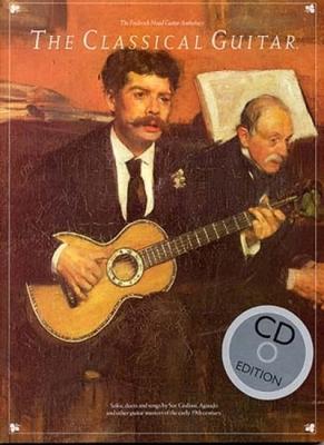 Classical Guitar F.Noad Cd