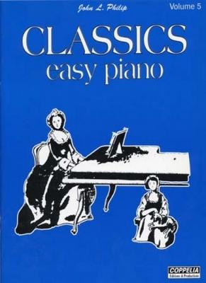 Classics Easy Piano Vol.5