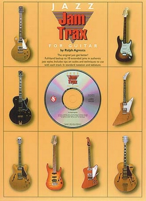 Jam Trax Jazz