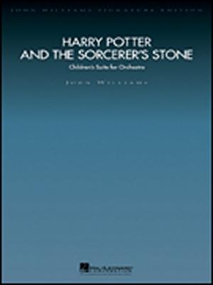 Williams John : Harry Potter Children's Suite (orch)