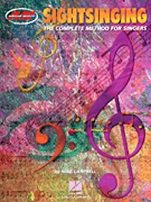 Complete Method For Singers 'Mi'