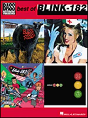 Blink 182 : Blink 182 Best Of Bass Tab