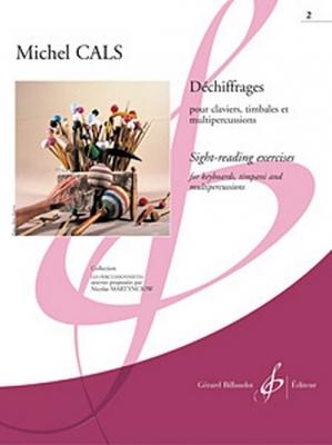 Dechiffrages Vol.2