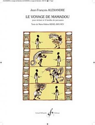 Le Voyage De Mamadou