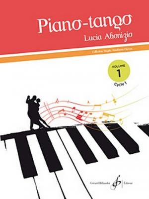 Piano-Tango Vol.1