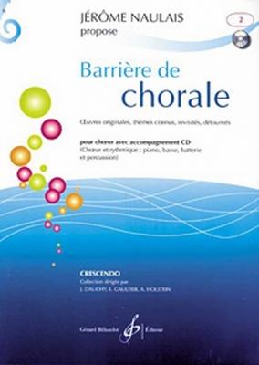 Barriere De Chorale Vol.2