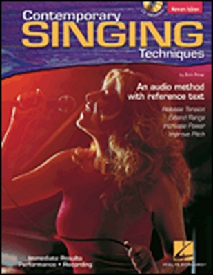 Contemporary Singing Techniques Women's Edition