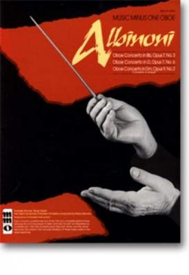 Oboen-Konzert Nr. 3 B-Dur Oboen-Konzert Nr. 6 B-Dur