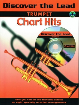 Discover the Lead. Chart Hits (tpt/CD)