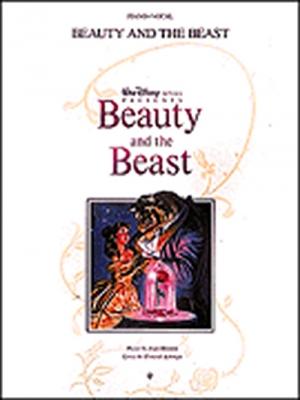 Disney Beauty And The Beast (La belle et la bête)