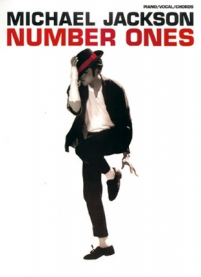 Jackson Michael : NUMBER ONES