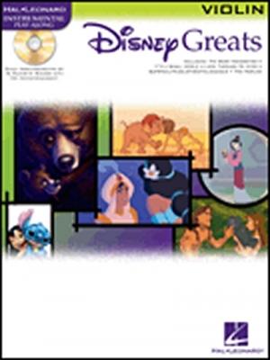 Disney Greats