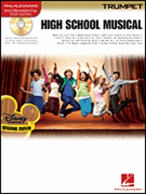 Disney High School Musical Selections Trumpet