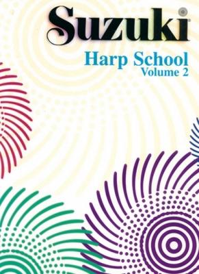 Suzuki : SUZUKI HARP SCHOOL 2