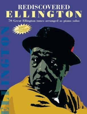 Ellington Duke : REDISCOVERED ELLINGTON