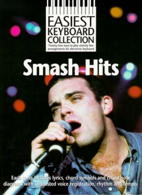 Easiest Keyboard Collection Smash Hits