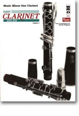Easy Clarinet Solos
