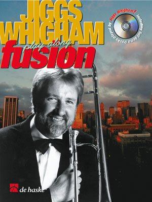 Jiggs Whigham Fusion / Trombone
