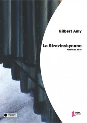 La Stravinskyenne