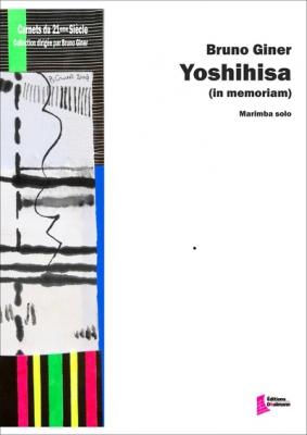 Giner Bruno : Yoshihisa (In Memoriam)