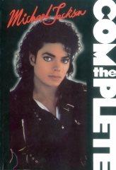 Jackson Michael : Michael Jackson: Complete Chord Book