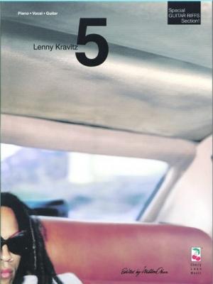 Kravitz Lenny : Lenny Kravitz 5 (PVG)