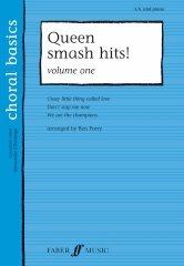 Parry Ben : Queen Smash Hits! Vol.1 SA acc. (CBS)