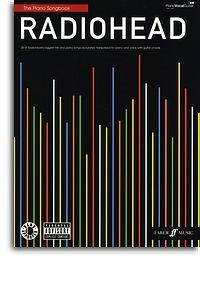 Radiohead : Radiohead Piano Songbook (PVG)