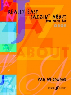 Wedgwood Pam : Really Easy Jazzin' About (oboe and piano)