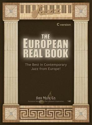 European Real Book European C