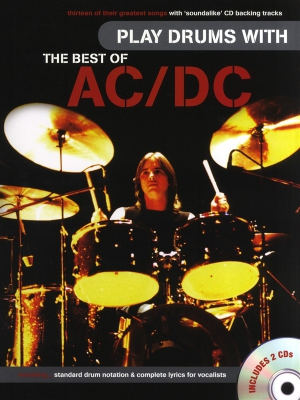 Play Drums With The Best Of