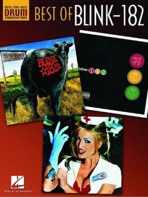 Blink 182 : Blink 182, Best of (Drums)