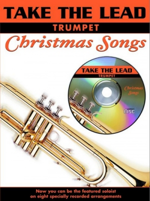 Take the Lead. Christmas (trumpet/CD)