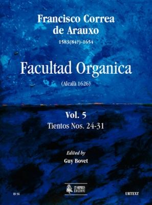 Facultad Organica (Alcalá 1626)