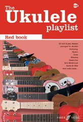 Ukulele Playlist: The Red Book