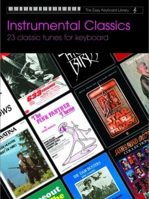 Instrumental Classics (easy keyboard lib