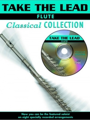 Take the Lead. Classical (flute/CD)