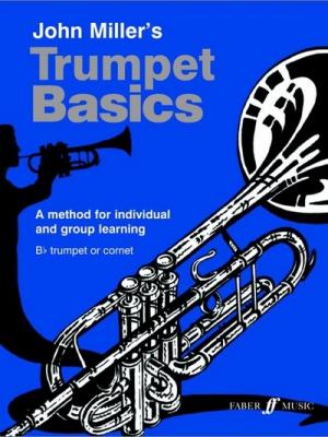 Miller John : Trumpet Basics (pupil's book)