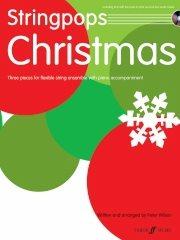 Wilson Peter : Stringpops Christmas (score/ECD)