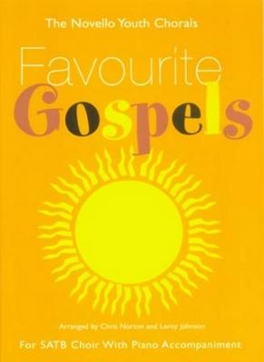 Favourite Gospels Satb