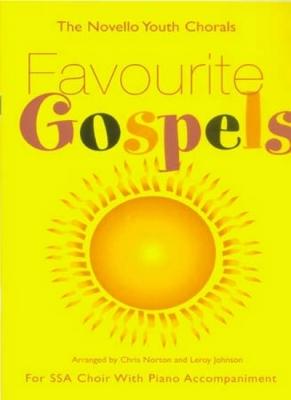 Favourite Gospels Ssa