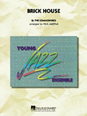 Brick House (Jazz Ensemble)