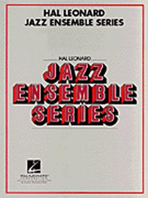 String Of Pearls (Jazz Ensemble)