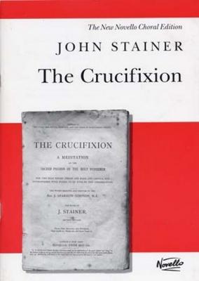 The Crucifixion Vocal Score